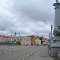 старый мост :: Игорь