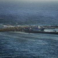 В порту Айа-напы. :: Виктор Куприянов