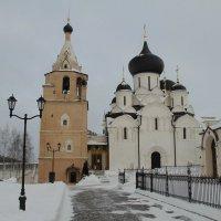 Монастырь в Старице :: esadesign Егерев