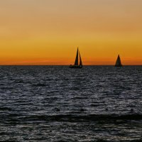 Ocean view. :: Alexander Hersonski