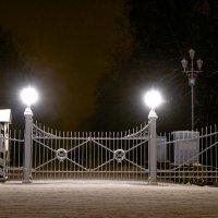 ...вот и вход... :: Сергей Долженко