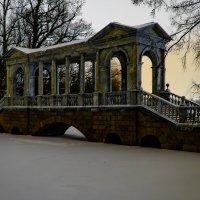 мраморный мост :: Сергей Долженко