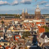 Амстердам :: Алексей Морозов