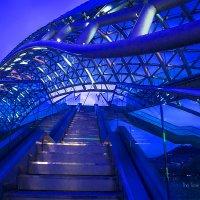 Мост Мира(Тбилиси) :: михаил шестаков