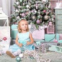 Новогоднее настроение :: Елизавета Тимохина