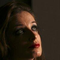 Надежда умирает последней :: Мария Самохина