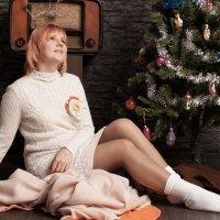 Новогоднее чудо :: Александра nb911 Ватутина