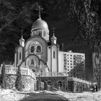 Свет в ночи :: Viacheslav