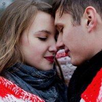 Когда взаимно и просто, и искренне :: Анна Биленко