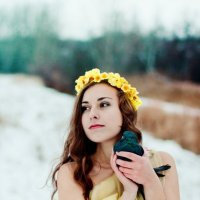 Tenderness :: Анна Биленко