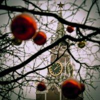 Новый год!!! :: graf70
