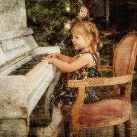Пианино :: николай смолянкин