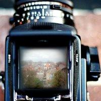 Супер камера :: Елена Нор