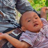 Вьетнамский мальчик :: Елена Левковская