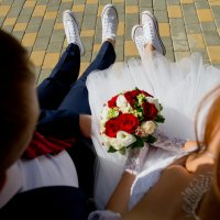 На прогулке :: Максим Ванеев