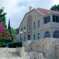 Синагога :: Aleks Ben Israel