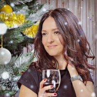 Новый год! :: Lana Fursova