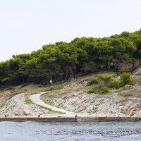 Островная Хорватия :: Мария Самохина