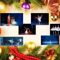 Лучший подарок к Новому году ... :: Лариса Корженевская