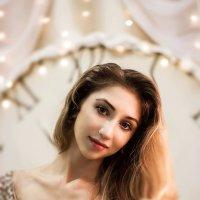 Блеск и шик нового года :: Светлана Матонкина