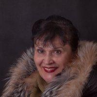 Портрет жены :: Олег Мартоник