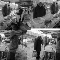 Фотографии с рассказом фотоистории с помощью серии из нескольких снимков (5 — 12 шт.). :: Анна Исенева