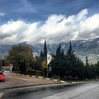 После дождя :: Алина Леонова