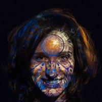 Эзотерический портрет :: Дмитрий Бубер