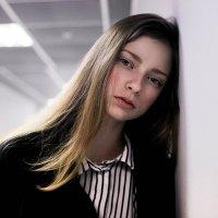 lIZA :: Люба Кондрашева