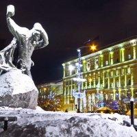 """Из серии """"Мой любимый город Мурманск"""" :: Анна Приходько"""