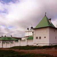 Анастасов монастырь :: Алексей Дмитриев