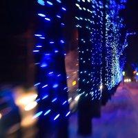 Новый Год близко :: Оксана Анисимова