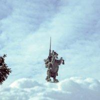 Yerevan статуя Гая :: Hayk Nazaretyan