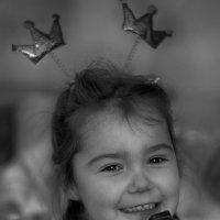 глазами юного фотографа :: Константин Трапезников