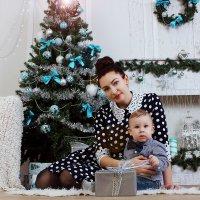 Новогоднее счастье :: Julia Volkova