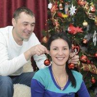 подарю жене серёжки... :: Ольга Русакова