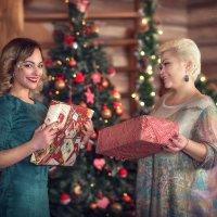 подарки :: Любовь Б