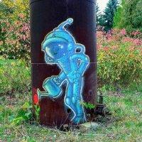 Граффити :: Василий