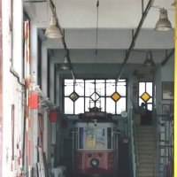 Стамбульский трамвай :: Ольга Васильева