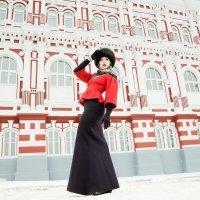 зима :: Андрей Нестеренко