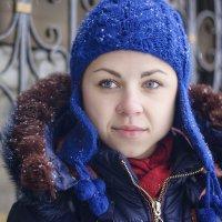 Ксения :: Алеся Пушнякова