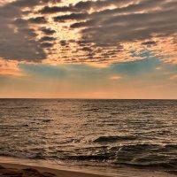 Между морем и небом :: Swetlana V