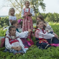 В ожидании :: Андрей Михайлин
