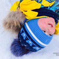 Детская фотосессия :: Каролина Савельева