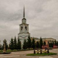 Севск Центральная площадь :: Александр Березуцкий (nevant60)