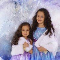 Сестренки :: Белла Витторф