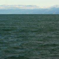 Море-горы ... :: Александр Владимирович Никитенко