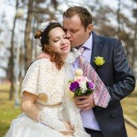 Julia + Denis :: Roman Griev