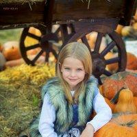Осень-я люблю тебя)) :: Ольга Литвинова