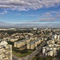 Маленькая страна Израиль :: Ефим Журбин